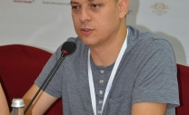 Press Conference with  Bojan Vulteic