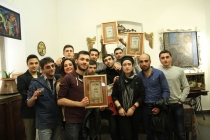 Web Aprcot 3-Rd Panarmenian Online Film Festival Competition Winners Now Known