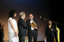 The winners of 12th GOLDEN APRICOT are announced